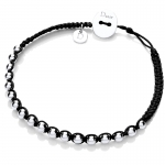 Punta Arenas Friendship Bracelet by Daisy Jewellery