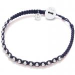 Palm Beach Friendship Bracelet by Daisy Jewellery