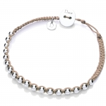 Palolem Friendship Bracelet by Daisy Jewellery