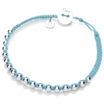 Pampelonne Friendship Bracelet by Daisy Jewellery