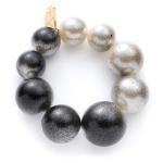 Chunky Pearl Bracelet by Gemma Lister