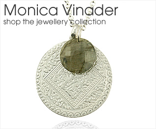 Monica Vinader Jewellery at Joots Jewellery