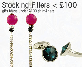 stocking fillers under £100